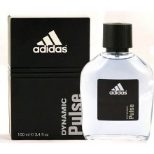 Adidas Dynamic Puls, Aftershave 100ml...