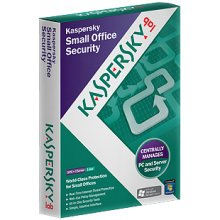 KASPERSKY LAB KASPERSKY SMALL OFFICE...