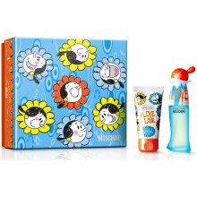 Moschino Cheap & Chic I Love Love Set2 (EDT...
