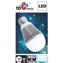 TB Energy LED bulb 230V 10W Cool valge