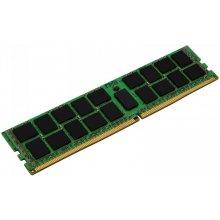 Mälu KINGSTON tehnoloogia 16GB DDR4-2133MHZ...
