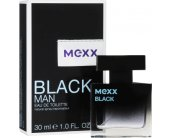 Mexx Black Man EDT 30ml