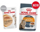 Royal Canin Intense Beauty Gravy kassitoit...