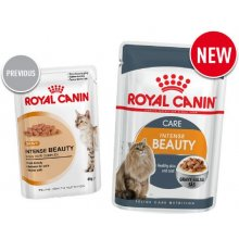 Royal Canin Intense Beauty Gravy - влажный...