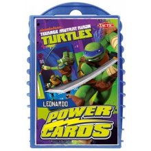 TACTIC Power карты Turtles 1