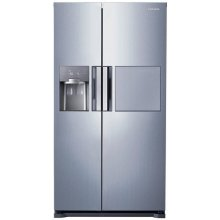 Холодильник Samsung Fridge-freezer Side by...