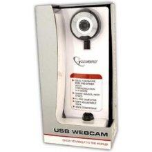 Veebikaamera Gembird Webcam 2.0M Pixels...