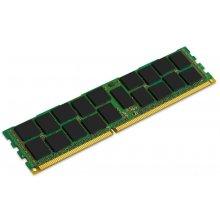 Mälu KINGSTON tehnoloogia 16GB DDR3 1866MHz...