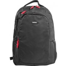 "Natec Laptop Backpack WOMBAT 15.6"" Black"