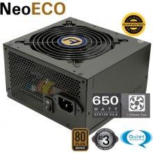 Toiteplokk ANTEC PSU NE650C EC 80+ Bronze...