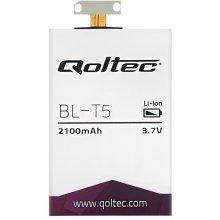 Qoltec батарея для LG BL-T5 | Nexus 4 |...