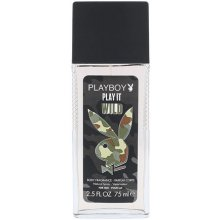 PLAYBOY Play It Wild for Him 75ml -...