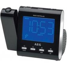 Радио AEG Kellraadio MRC4122FN чёрный