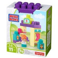 Mega Bloks Vet