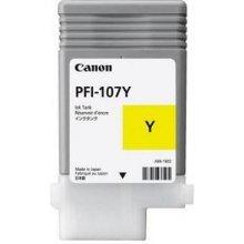 Тонер Canon чернила CARTRIDGE жёлтый...