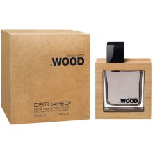 Dsquared2 Wood, EDT 50ml, tualettvesi...