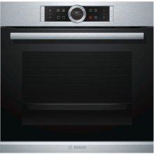 Ahi BOSCH Oven HBG634BS1 60 cm Electric Inox