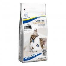Bozita Feline Grain Free Single Protein...