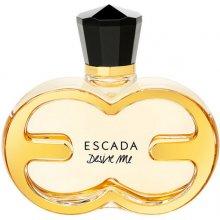 Escada Desire Me, EDP 75ml, парфюмированная...