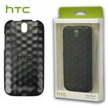 HTC Kaitseümbris One SV, must, plastik