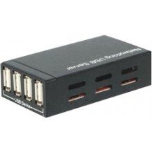 Mcab USB 2.0 Network Server