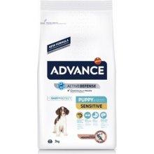 ADVANCE Puppy Sensitive 3,0 kg