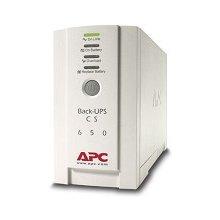 ИБП APC BackUPS CS 650VA USB SER USV 230V