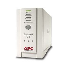 ИБП APC Back-UPS 650EI/650VA OffLine