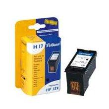 Tooner Pelikan Tinte bk (C8767EE - HP339)