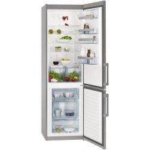 Холодильник AEG Santo S53830CNX2 (EEK: A+++)