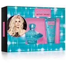 Britney Spears Curious Set (EDP 100ml + Body...