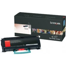 Тонер Lexmark E260A80G, Laser, Lexmark E260...
