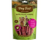 Dog Fest Duck Fillet Strips for small dogs...