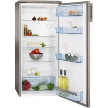 Холодильник AEG S32500KSS1 (EEK: A+)