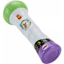 FISHER PRICE микрофон Toddler Sing и record