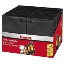 Диски Hama DVD-Leerhüllen