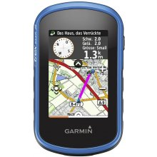 GPS-seade GARMIN eTrex Touch 25 inkl...