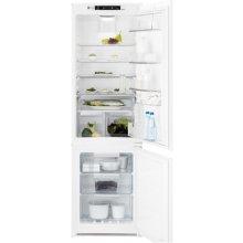 Холодильник ELECTROLUX Int., NoFrost, A++