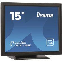 "Monitor IIYAMA 38.1cm (15"") T1531SR-B3 4:3..."