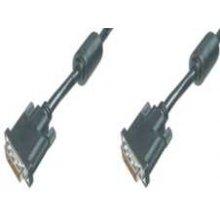 Mcab 2M DVI-D Single ссылка кабель m/m