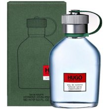 HUGO BOSS Hugo Man 125ml - Eau de Toilette...