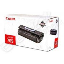 Тонер Canon TONER чёрный 10K 705/0265B002