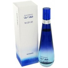 Davidoff Cool Water Wave 100ml - Woman Eau...