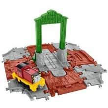 FISHER PRICE Thomas&Friends Salty at the...