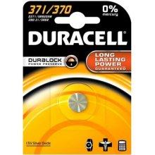 DURACELL 371/370, серебристый-Oxide...