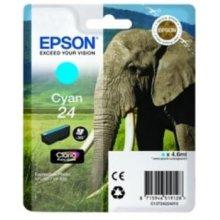 Tooner Epson tint T2422 helesinine | 4,6 ml...