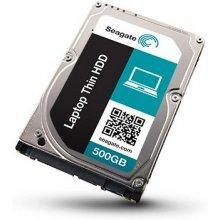 Жёсткий диск Seagate 500GB SATA 6Gb/s 2.5...
