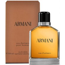 Giorgio Armani Eau d´Aromes, EDT 50ml...