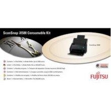 Fujitsu Siemens Fujitsu CON-3656-001A...
