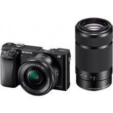 Sony ILCE-6000Y, Manual, Flash Off, SD...